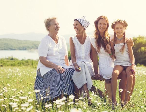 Mi kell a nőnek? A boldogság 5 pillére