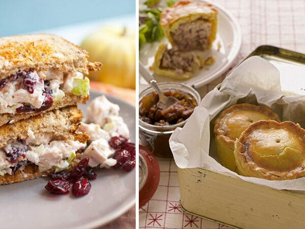 Ezt készítsd a maradék karácsonyi sültből! 5 szuper recept