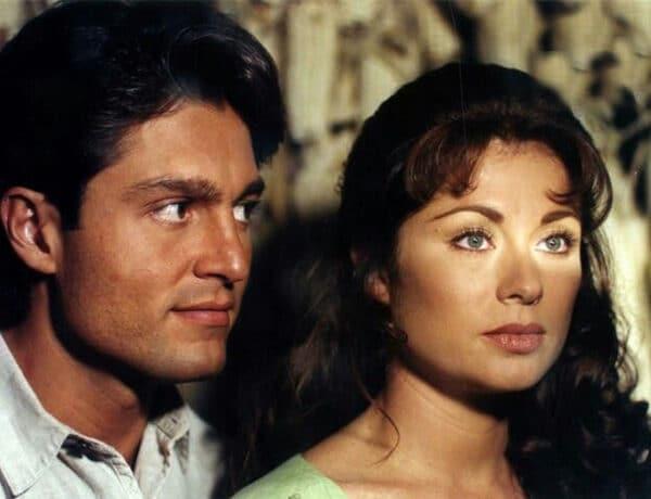 Mi lett Esmeraldaval? Híres szappanoperák főszereplői ma