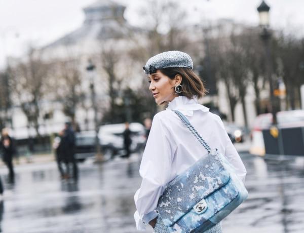 Mi történik a testeddel, ha minden nap nehéz női táskát cipelsz?