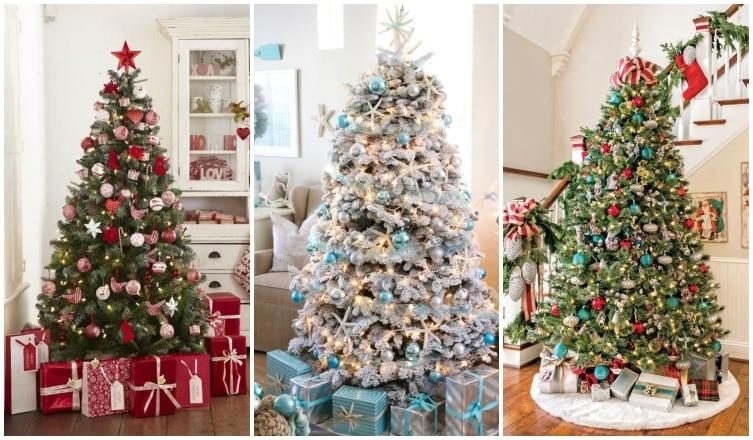 Milyen a karácsonyfád? Megmondjuk, milyen a személyiséged!