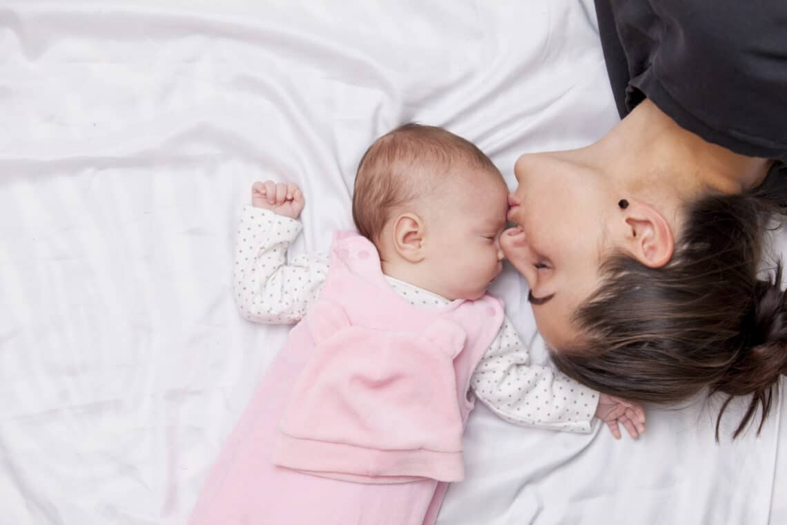 Milyen anya leszel/vagy? Horoszkópod elárulja néhány jellegzetes tulajdonságodat