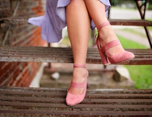 Milyen cipőben érzed magad a legjobban? Derítsd ki, ez mit árul el rólad