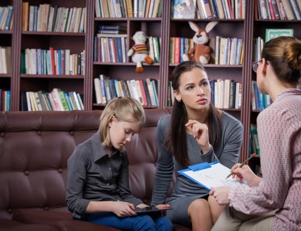 Milyen gondjai lehetnek egy gyereknek? Ekkor érdemes pszichológushoz vinni