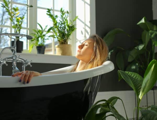 Ilyen gyakran kellene fürdenünk – a bőrgyógyászok véleménye szerint
