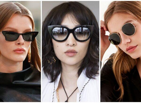 Milyen napszemüveget válassz az arcformádhoz? – Lelőhelyekkel!