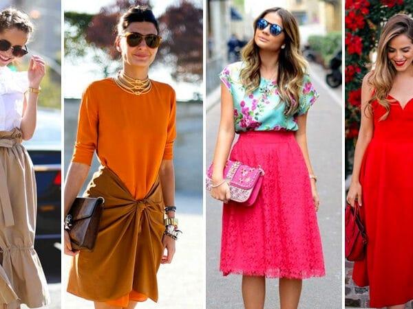 Milyen színek állnak jól neked? Mutatjuk, honnan tudhatod!