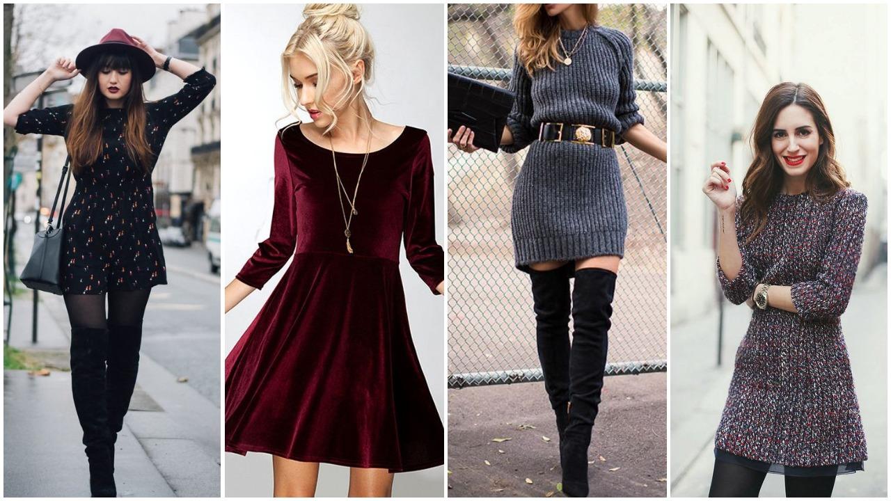 Milyen téli ruha illik az alakodhoz?