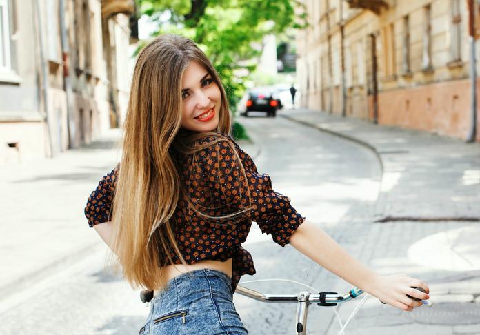 Minden, amit a keratinos hajápolásról tudnod kell