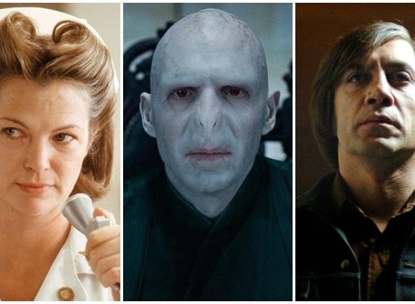 Minden idők leggyűlöltebb filmes főgonoszai, akiket rajongva imádunk