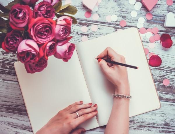 Minden idők legromantikusabb szerelmes levelei (plusz tippek, hogy megírd a sajátodat)