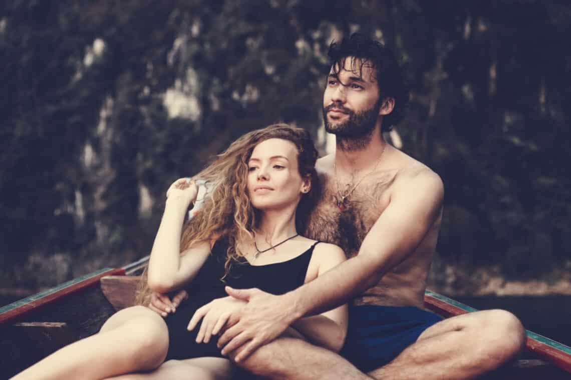 Minden napra egy randi: 30 tartalmas ötlet, ha felráznátok a kapcsolatotokat