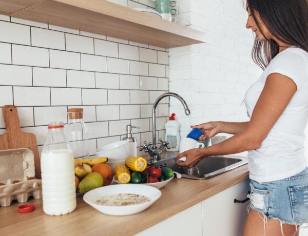Minden otthoni feladat rád hárul? A hiba nem biztos, hogy csak nála van