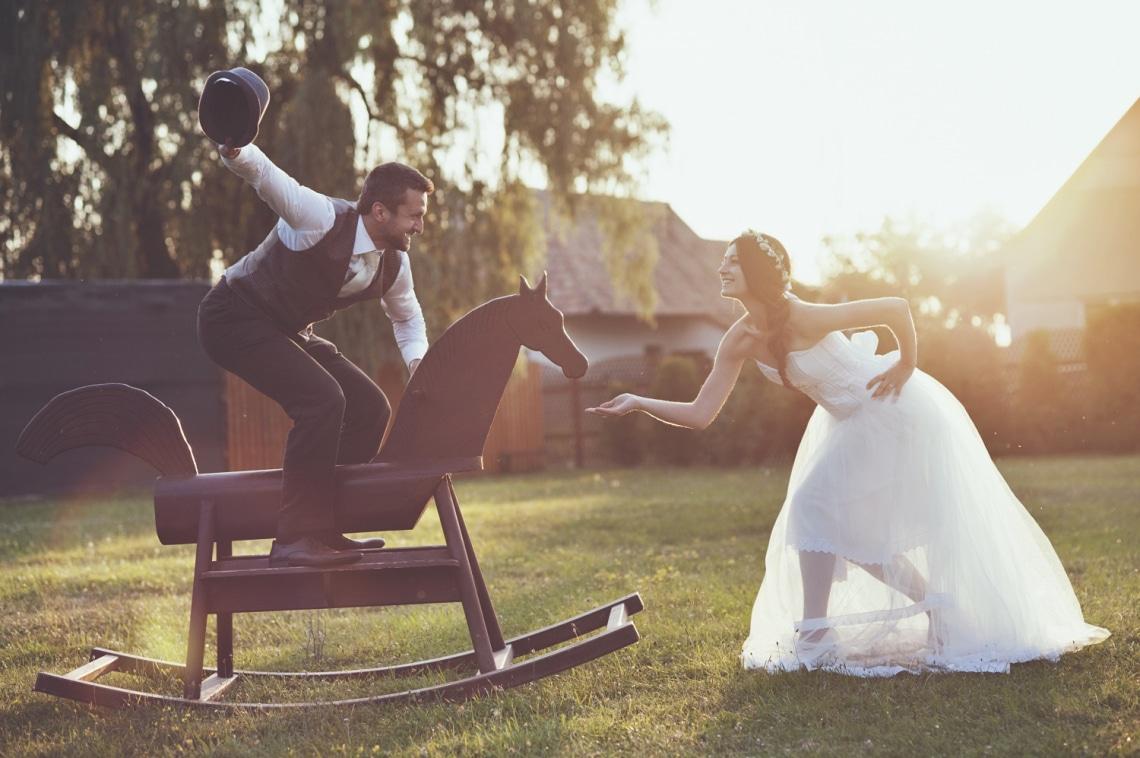 Minden viccnek a fele igaz – 5 humoros idézet a házasságról
