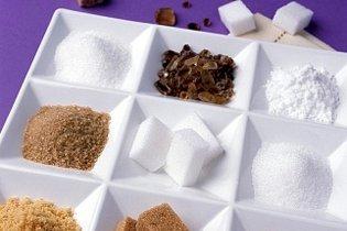 Mindent a cukorról