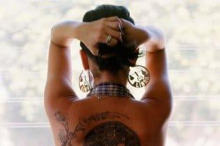 Mindent a tetoválásokról
