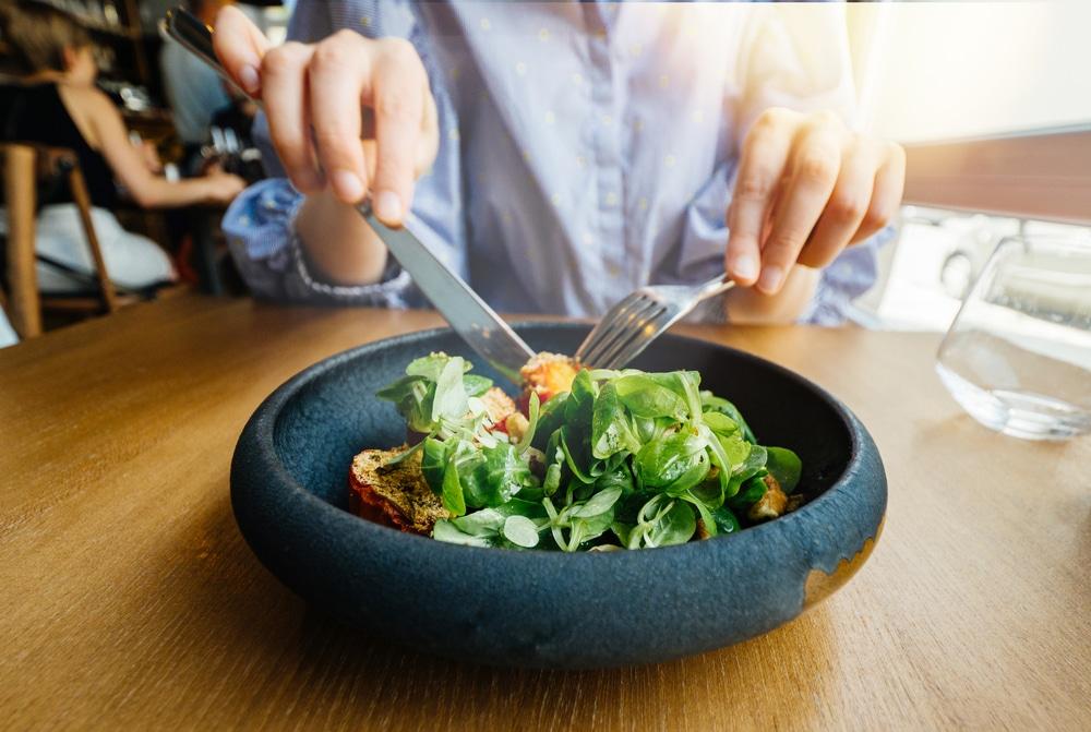 Mindfulness az étkezésben – így segít a fogyásban és tesz egészségesebbé