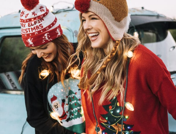 Minek örül az introvertált és mire vágyik az extrovertált? – Karácsonyi ajándéktippek