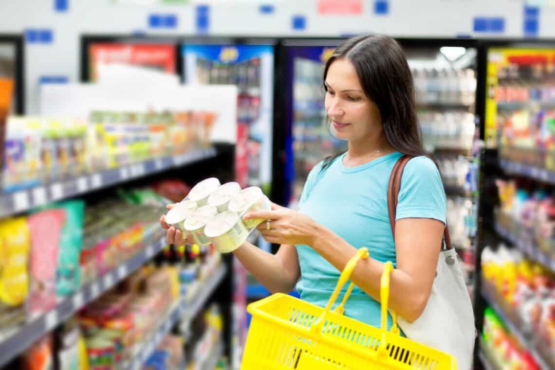 Mire figyelj az ételek címkéin? Rejtett egészségtelen hozzávalók, amiket jobb, ha kiszűrsz