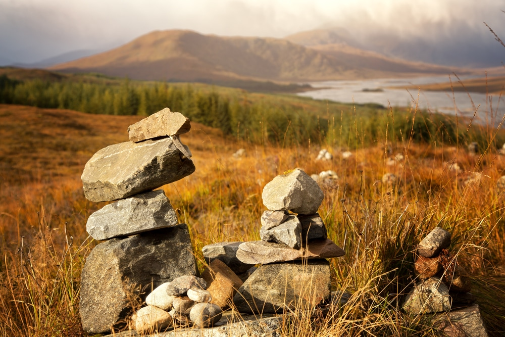 Misztérium és vadregény – a Skót-felföld bűvöletében