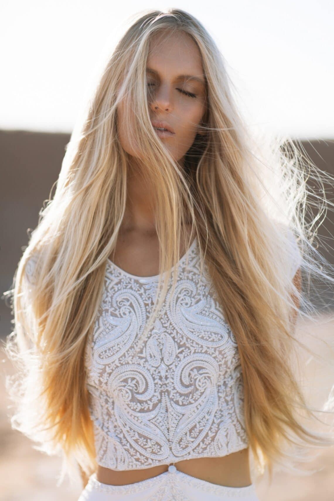 Mit árul el rólad a szőke hajszíned? + Szuper frizuraötletek szőkéknek