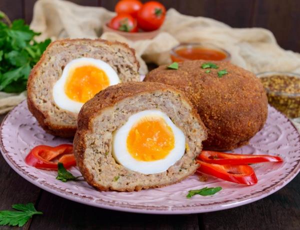 Mit kezdhetsz húsvét után a maradék főtt tojással? Szuper recepteket ajánlunk!