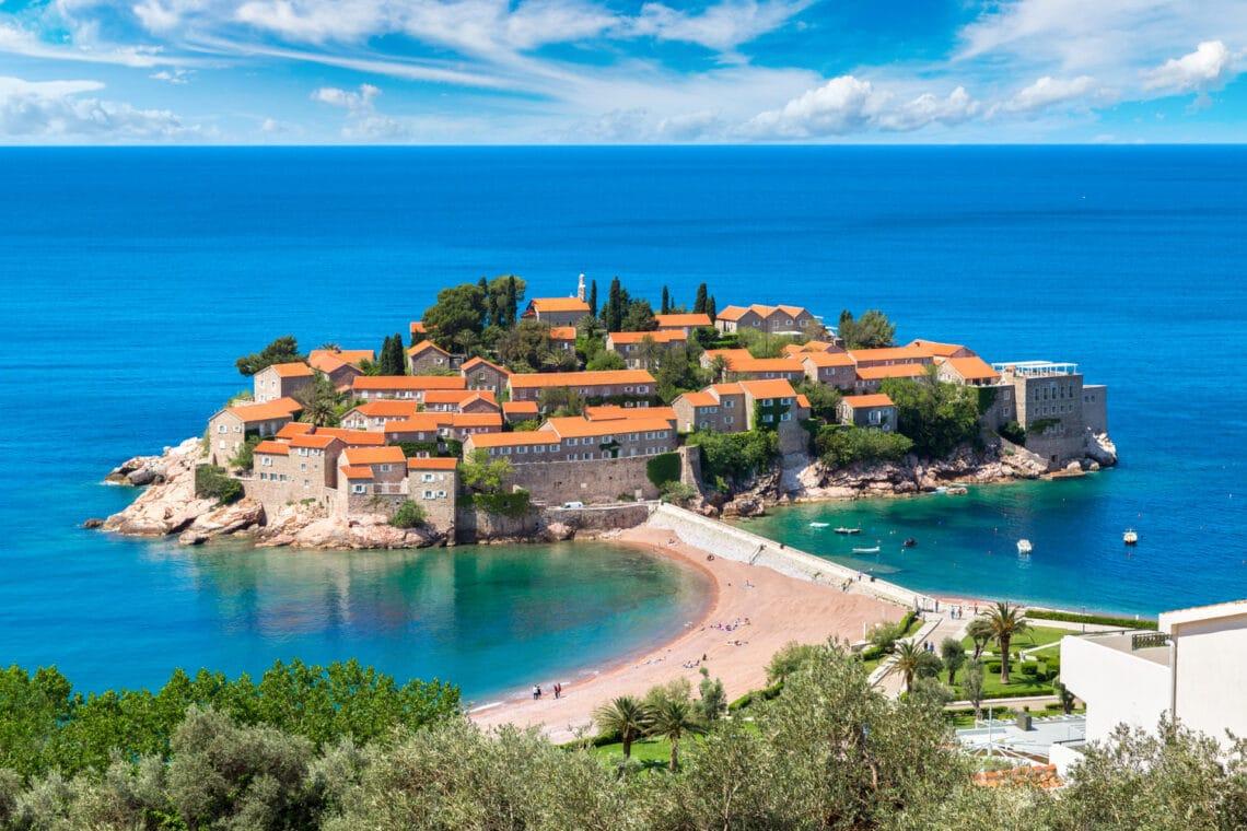 Montenegróban jártam: 5 ok, amiért érdemes neked is idelátogatnod