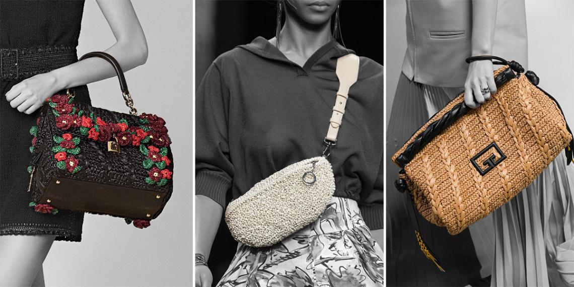 Most a méret a lényeg: érkeznek a boltokba az idei év legszebb táskái