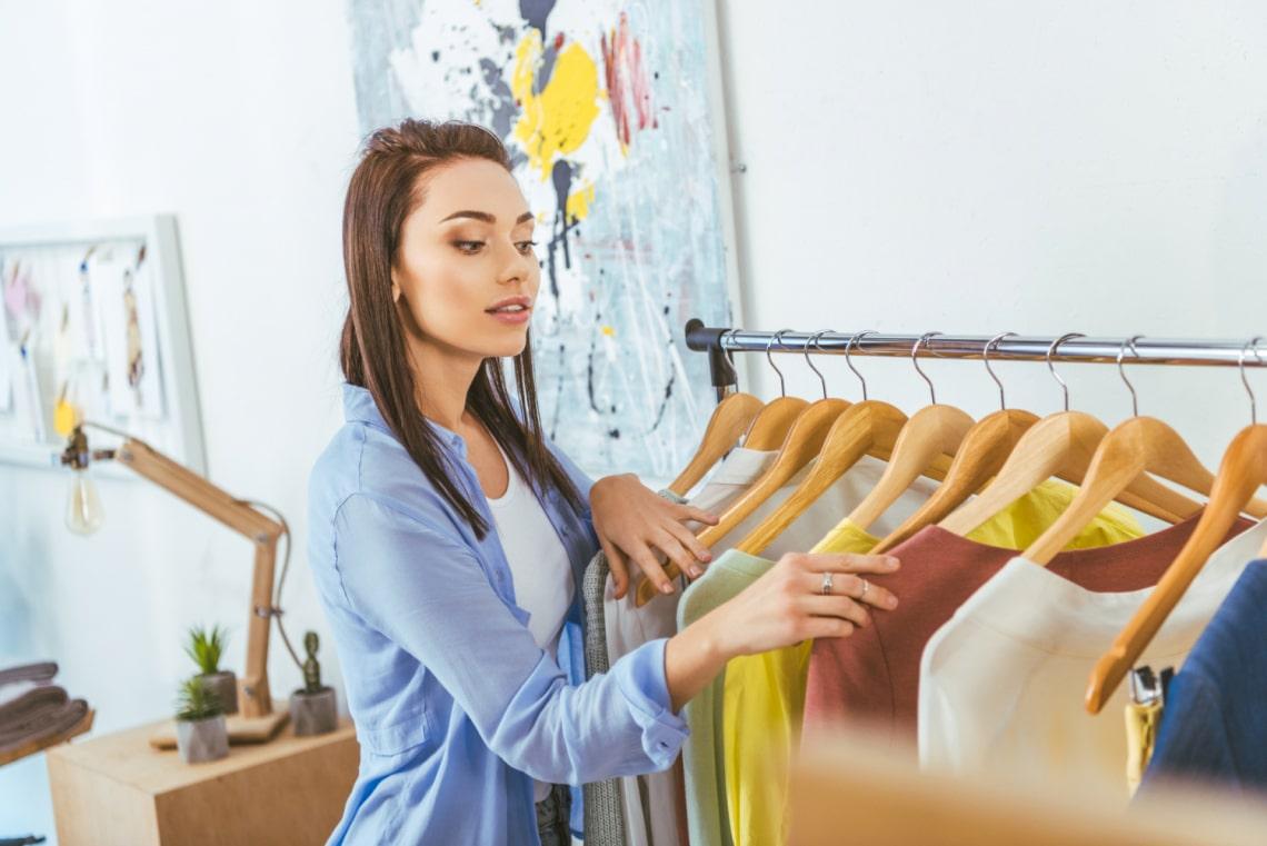 Mutasd a gardróbod, megmondom ki vagy – így árulkodik a ruhatárad a személyiségedről