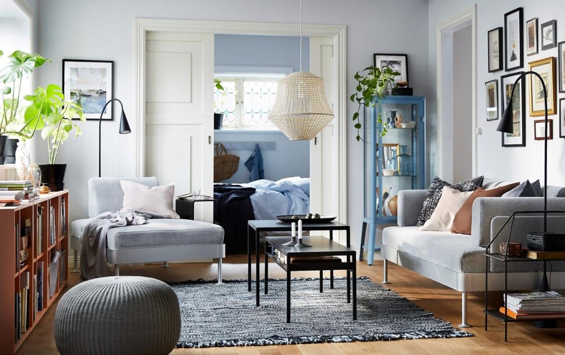 Nálad is látszatkupi van? 5 DIY-megoldás, hogy sokkal nagyobb rend legyen a lakásban