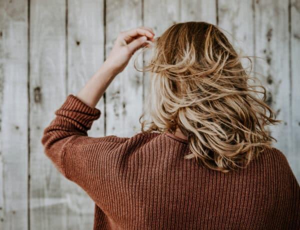 Nézz a hajadra és állapítsd meg, mi a gond! 5 dolog, amit a hajad elárul rólad
