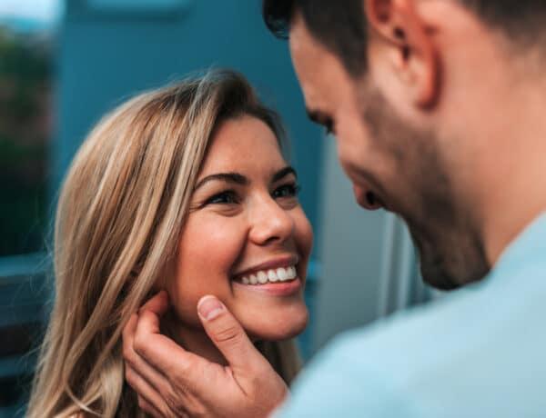 Nagyon szerencsések azok a férfiak, akik empata nőt vesznek feleségül