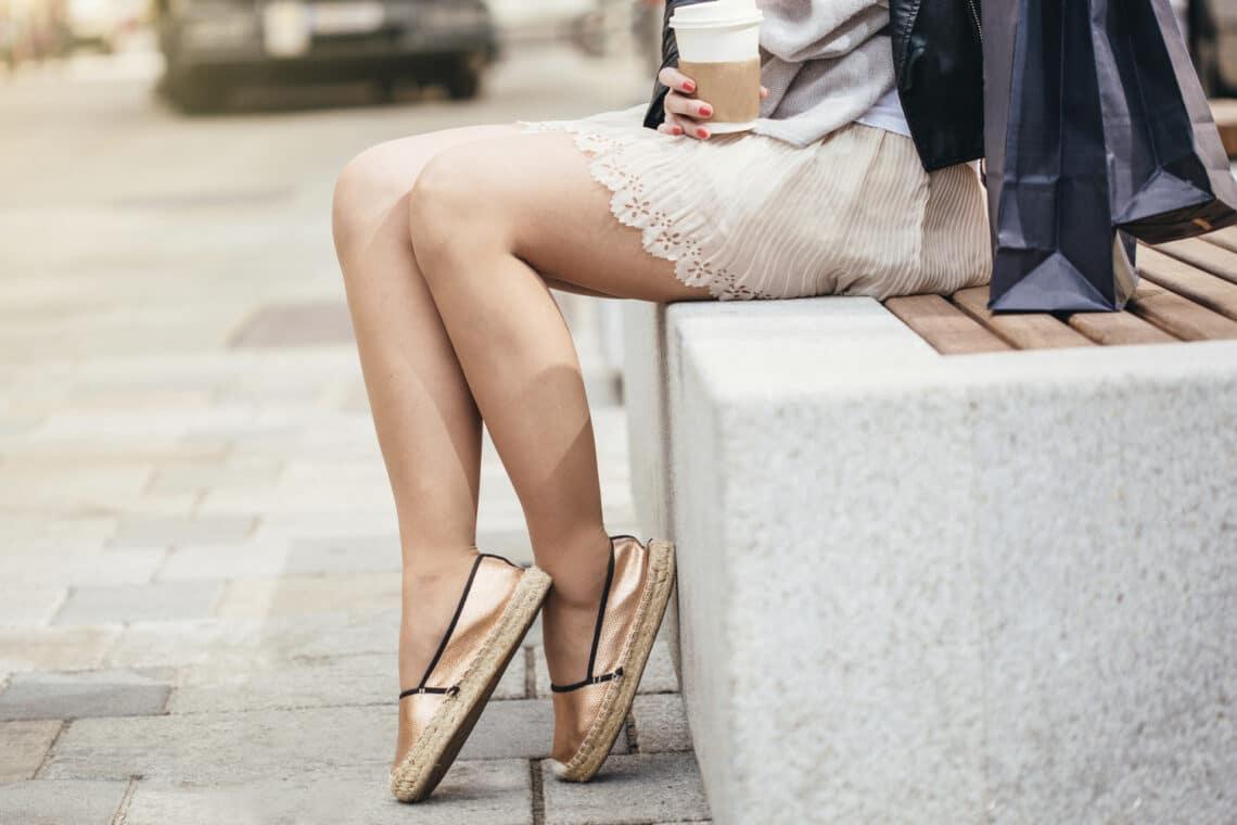 Ne hagyd, hogy tönkretegyék a lábadat! A következő cipőket inkább ne hordd