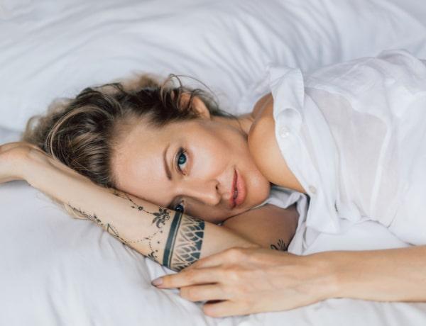 Nehezen alszol el? Egy egyszerű trükk, amivel kevesebb mint egy perc alatt álomba merülhetsz