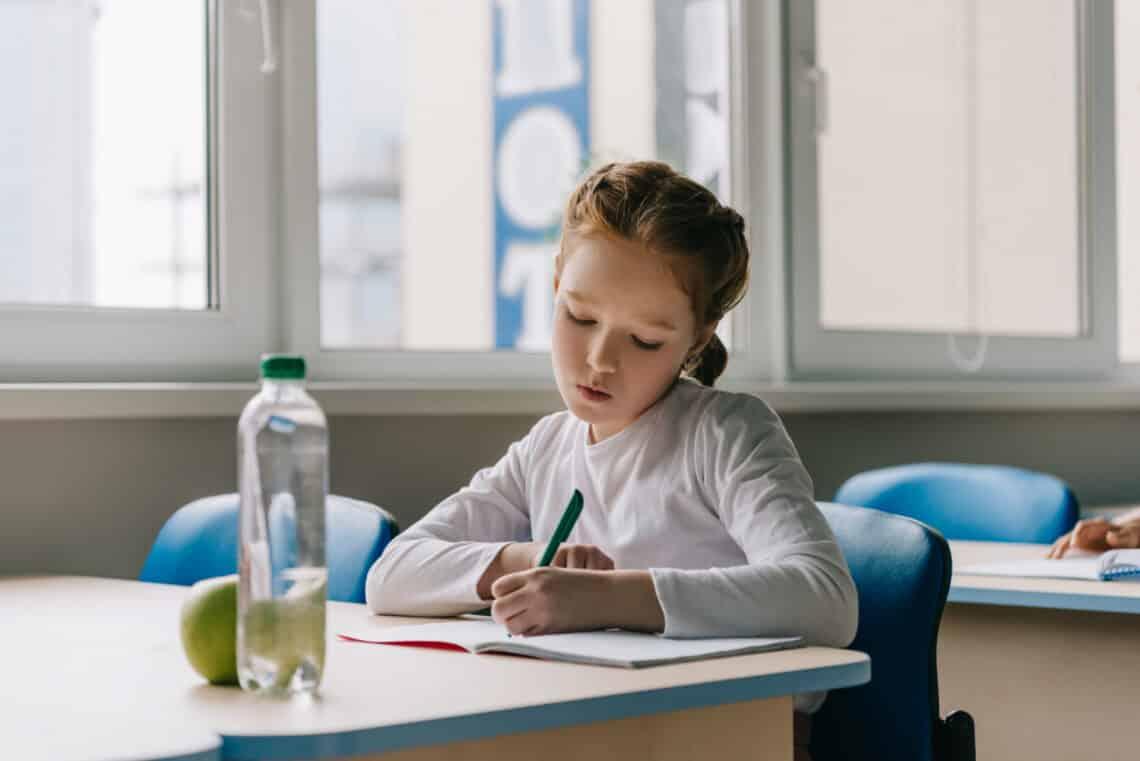 Nem írunk már kézzel, és emiatt nem csak a kreativitásunk csökken