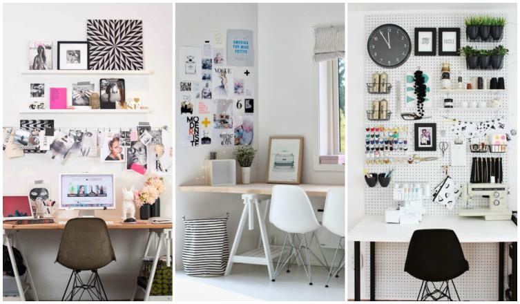 Nem hiányozhatnak a dolgozószobádból – Inspiráló felületek a rendszerezéshez