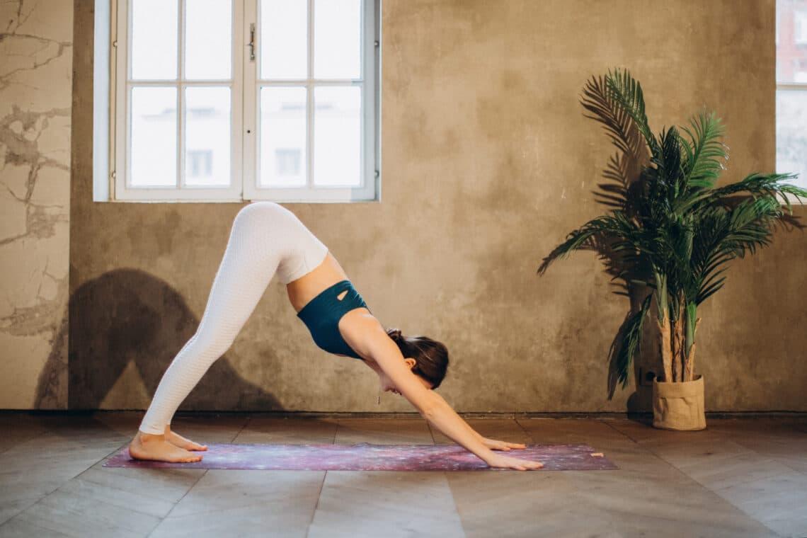 Nem hinnéd, mire megoldás még a jóga