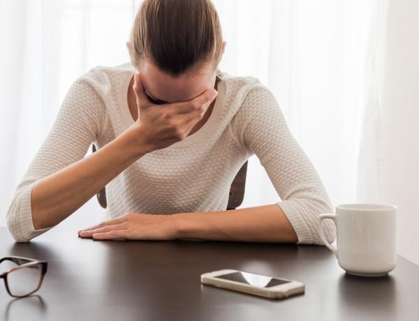 Nem könnyű a helyzet: így kezeld a magánéleti krízisedet a munkahelyeden