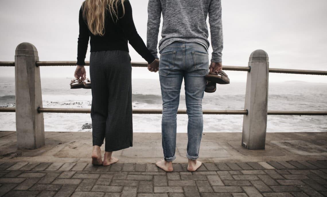 Nem mindegy! Elkényelmesedtél vagy komfortosan érzed magad a párod mellett?