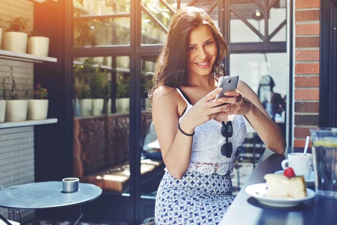 Neten ismerkedő emberek mondták el: a legvonzóbb tulajdonságok egy nőben