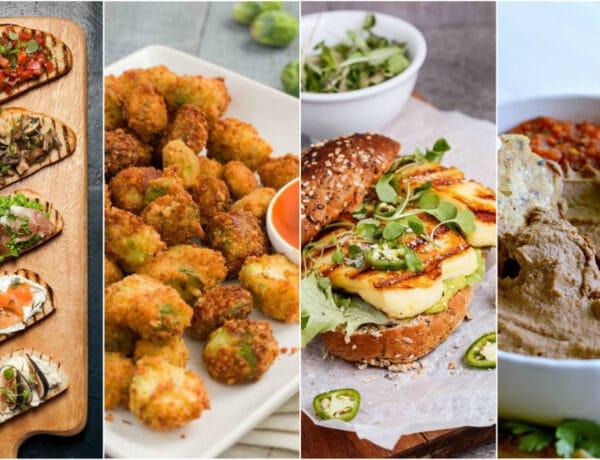 Nincs időd főzni? 4 vendégváró étel, amit pikk-pakk elkészíthetsz