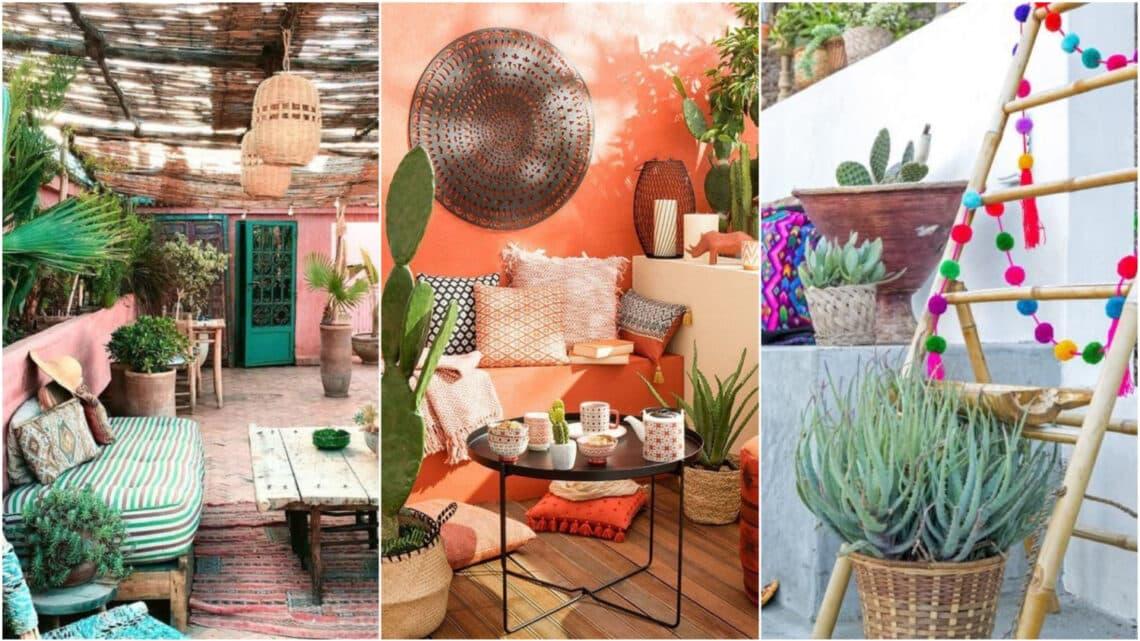 Nincs is ennél fantáziadúsabb lakberendezési stílus – színes és izgalmas mexikói otthonok