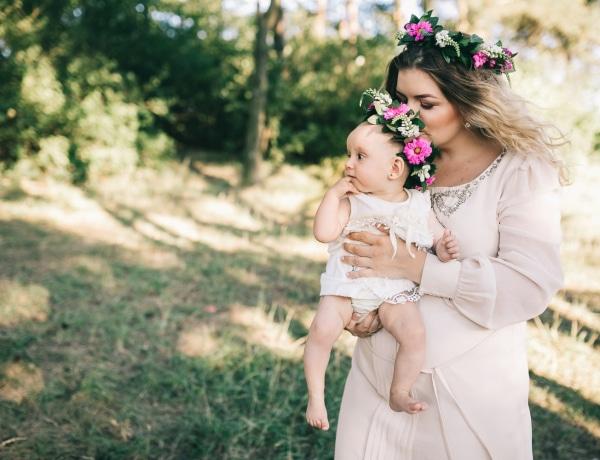 Nincs szükség tökéletes anyukákra!
