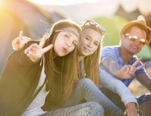 Nyaralni menne a kamasz – Ekkor engedd el szülői felügyelet nélkül vakációzni a gyermeked
