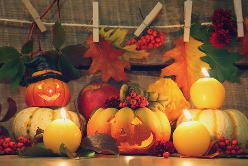 Október 26. – November 1.: Töklámpás Fesztivál, kultúrzsibi és összművészeti műhely a jövő hét programjai között!