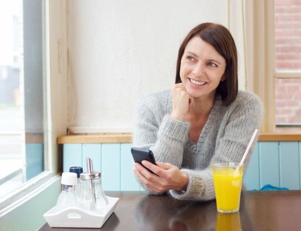 Online társkeresők 45 felett: 4 dolog, amit jó, ha tudsz a netes ismerkedésről