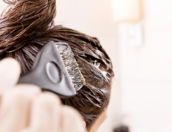 Otthoni hajfestés 4 lépésben – A legnagyobb hibákat is mondjuk