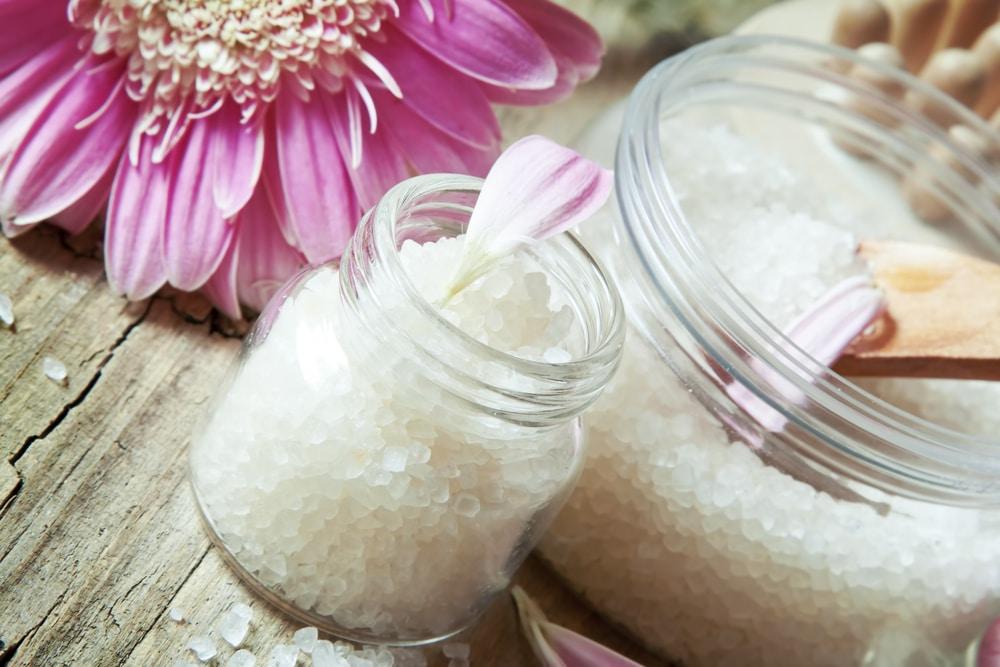 Otthoni sóterápia tippek, amiket érdemes kipróbálni