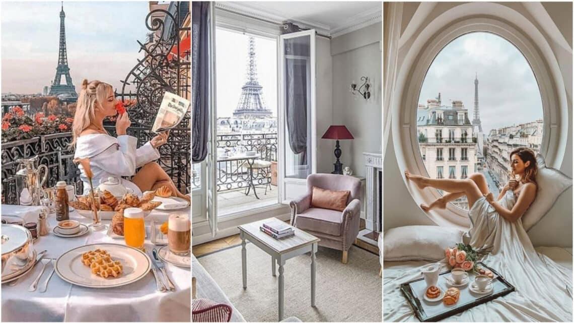 Így lehet franciásan elegáns az otthonod – Párizsi sikk 5 tippel