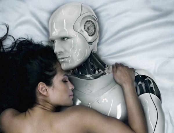 Pár év és robotokkal fogunk szexelni? Ezt állítják a tudósok